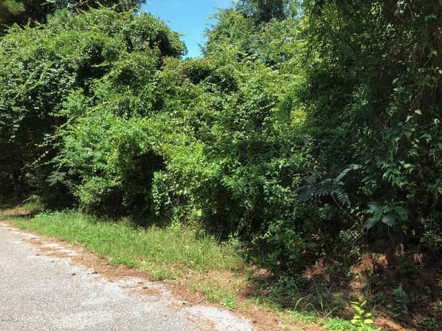 1604 S 9th St, Ocean Springs, MS 39564 (MLS #364451) :: Coastal Realty Group