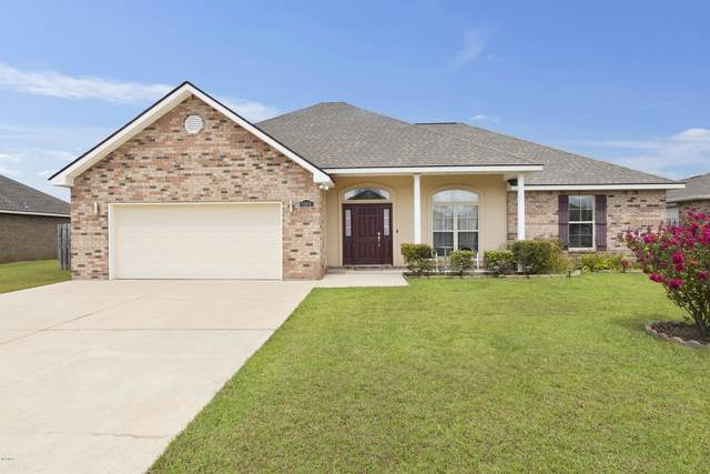 3101 Becky St, Ocean Springs, MS 39564 (MLS #364477) :: Coastal Realty Group