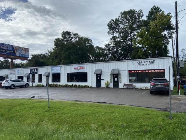 1816 Bienville Blvd, Ocean Springs, MS 39564 (MLS #364489) :: The Sherman Group