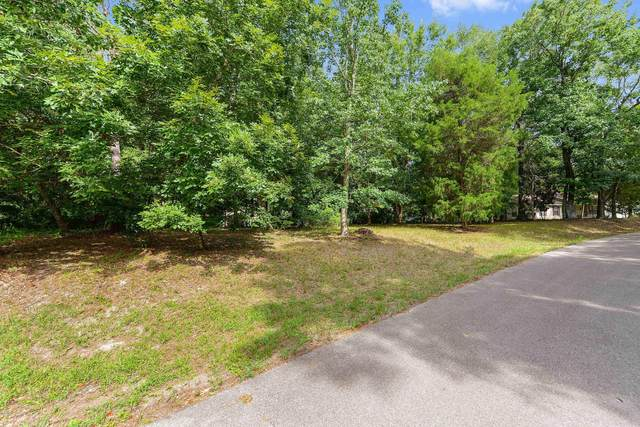 Lot 390 Tradewinds Dr, Gautier, MS 39553 (MLS #364491) :: The Sherman Group