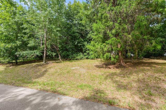 Lot 391 Tradewinds Dr, Gautier, MS 39553 (MLS #364492) :: The Sherman Group