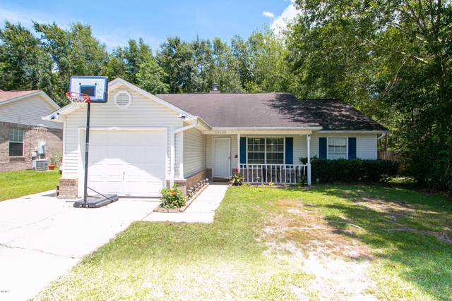 13104 Trailwood Dr, Gulfport, MS 39503 (MLS #364532) :: Coastal Realty Group