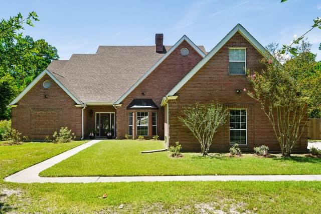 904 Dunbar Ave, Bay St. Louis, MS 39520 (MLS #364547) :: Coastal Realty Group