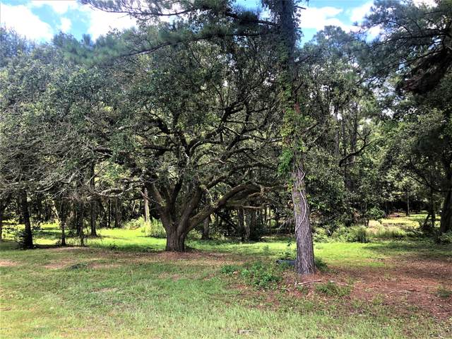 Lot 17 Camille Dr, Pass Christian, MS 39571 (MLS #364591) :: Berkshire Hathaway HomeServices Shaw Properties