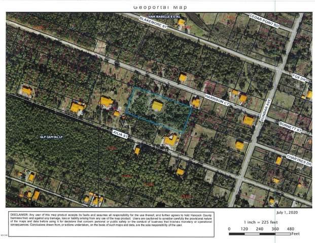 123 Harrison Ct, Bay St. Louis, MS 39520 (MLS #364593) :: Coastal Realty Group