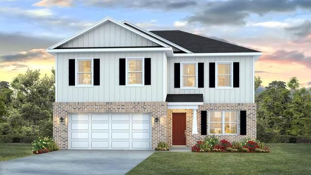 6547 Eastland Cir, Biloxi, MS 39532 (MLS #364608) :: Coastal Realty Group