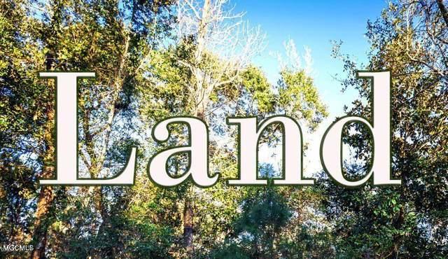 40ac Nanny's Rd, Vancleave, MS 39565 (MLS #364635) :: Coastal Realty Group