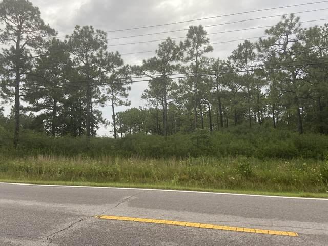 2015 Highway 90, Gautier, MS 39553 (MLS #364663) :: Keller Williams MS Gulf Coast