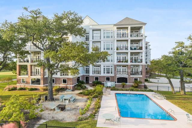 1100 W Beach Blvd #308, Pass Christian, MS 39571 (MLS #364692) :: Berkshire Hathaway HomeServices Shaw Properties