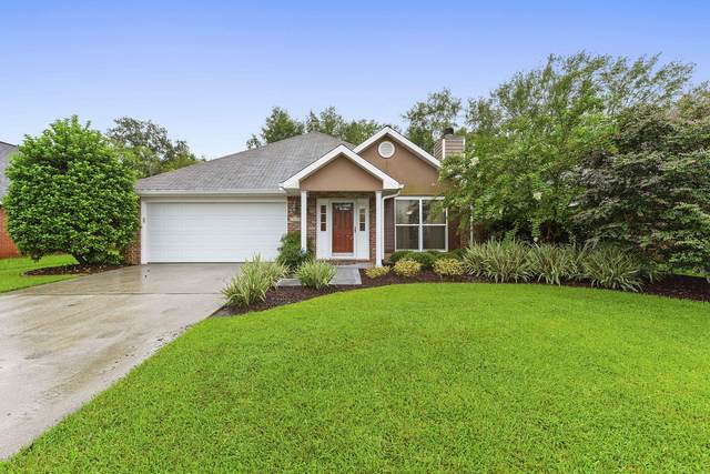 13153 Hawthorn Pl, Gulfport, MS 39503 (MLS #364763) :: The Sherman Group