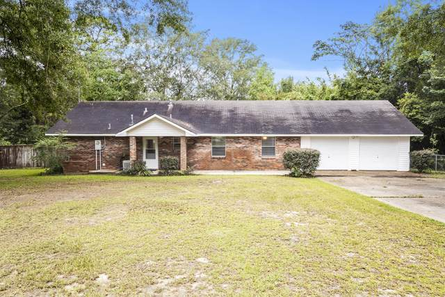 17017 E Spring Lake Dr, Vancleave, MS 39565 (MLS #364800) :: Keller Williams MS Gulf Coast