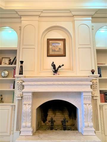 3109 Ms-53, Perkinston, MS 39573 (MLS #364801) :: Berkshire Hathaway HomeServices Shaw Properties