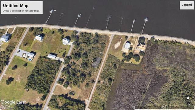 0 Engman Ave, Bay St. Louis, MS 39520 (MLS #364825) :: The Demoran Group of Keller Williams