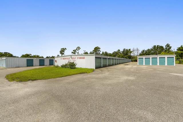 10539 Gorenflo Rd, D'iberville, MS 39540 (MLS #364831) :: Coastal Realty Group