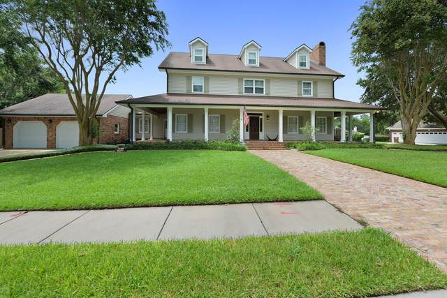 2729 Channel Pl, Biloxi, MS 39531 (MLS #364855) :: Berkshire Hathaway HomeServices Shaw Properties