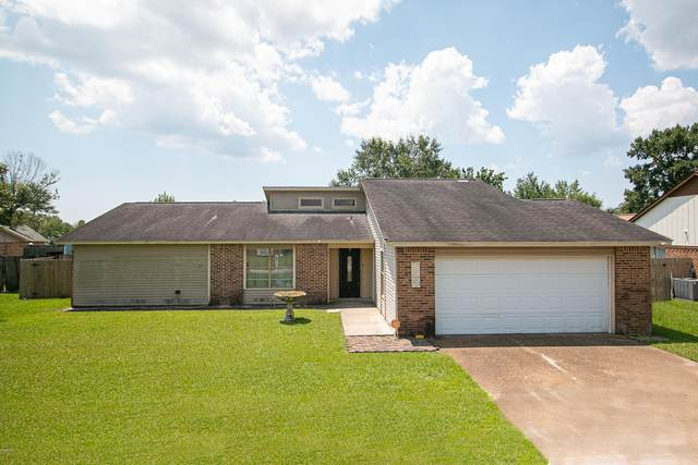1957 Clearview Dr, Biloxi, MS 39532 (MLS #364859) :: The Demoran Group of Keller Williams