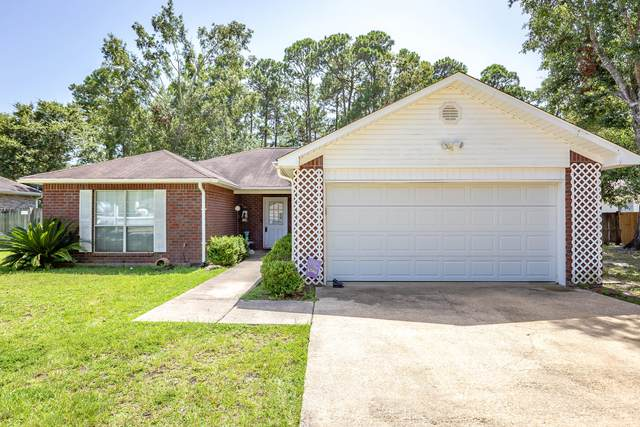 1305 Oak St, Ocean Springs, MS 39564 (MLS #364879) :: The Sherman Group