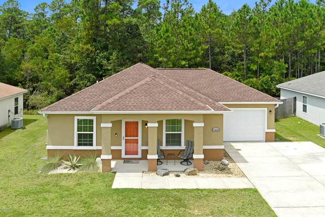 13239 Willow Oak Cir, Gulfport, MS 39503 (MLS #364887) :: The Sherman Group