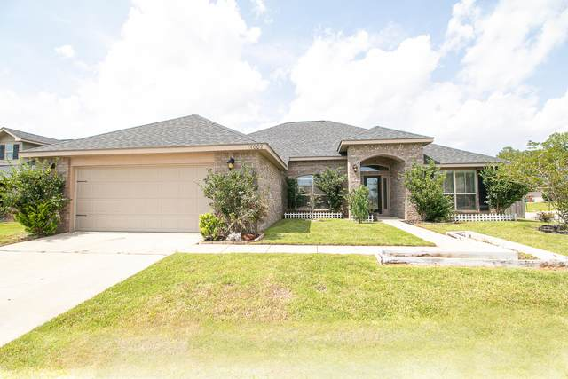 18002 Canal Landing Dr, Gulfport, MS 39503 (MLS #364889) :: Coastal Realty Group