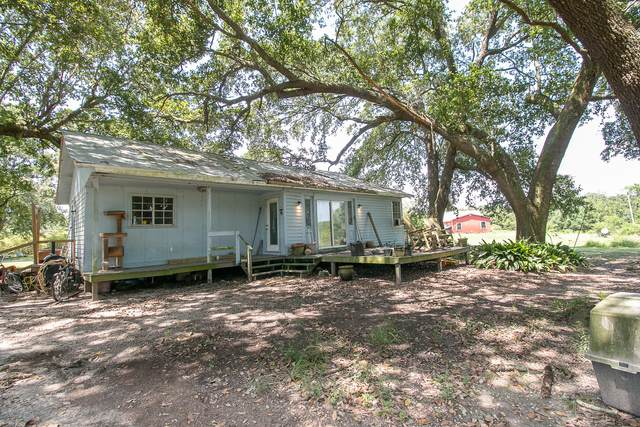 23253 E Dubuisson Rd, Pass Christian, MS 39571 (MLS #364890) :: Berkshire Hathaway HomeServices Shaw Properties