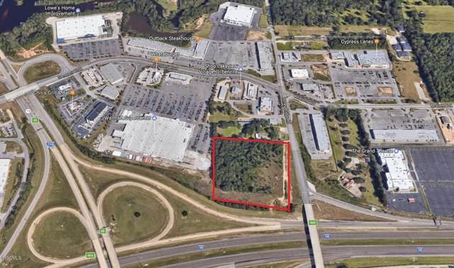 0000 Lamey Bridge Rd, D'iberville, MS 39540 (MLS #364895) :: Berkshire Hathaway HomeServices Shaw Properties
