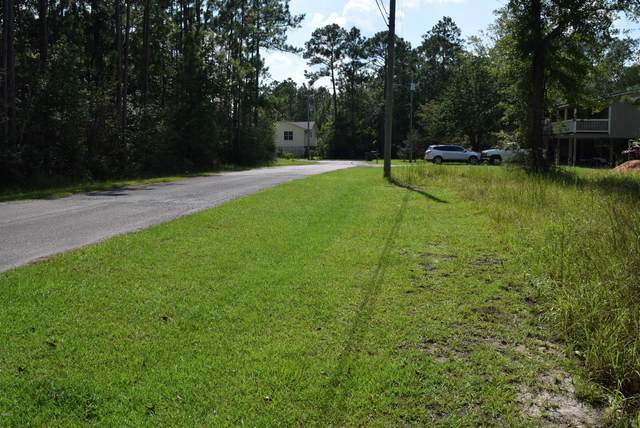 000 Ponotoc Dr, Kiln, MS 39556 (MLS #364896) :: Keller Williams MS Gulf Coast