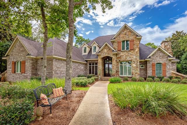3633 Perryman Rd, Ocean Springs, MS 39564 (MLS #364903) :: Berkshire Hathaway HomeServices Shaw Properties