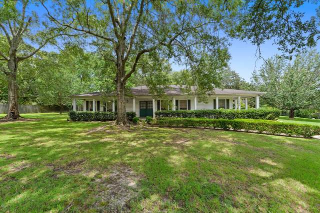 16190 Sylvan Dr, Gulfport, MS 39503 (MLS #364914) :: Coastal Realty Group