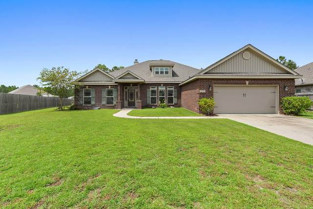 18243 Tulip Cv, Gulfport, MS 39503 (MLS #364917) :: Coastal Realty Group