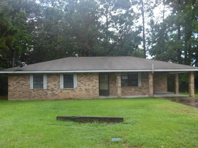 2811 Hickman Ave, Picayune, MS 39466 (MLS #364926) :: Keller Williams MS Gulf Coast