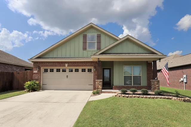 20012 Windance W Dr, Gulfport, MS 39503 (MLS #364931) :: Keller Williams MS Gulf Coast