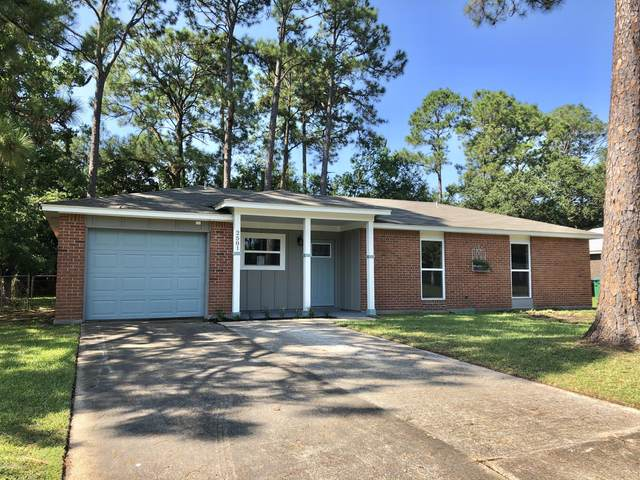 2501 Avenido Eucanto St, Gautier, MS 39553 (MLS #364948) :: Keller Williams MS Gulf Coast