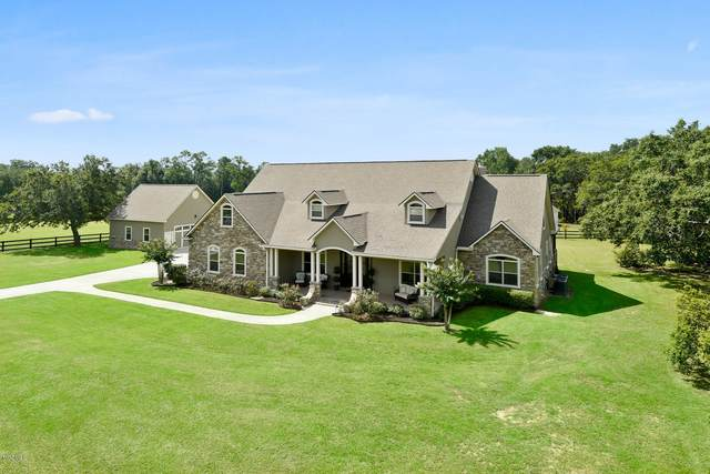 23239 Stablewood Cir, Pass Christian, MS 39571 (MLS #364958) :: Berkshire Hathaway HomeServices Shaw Properties