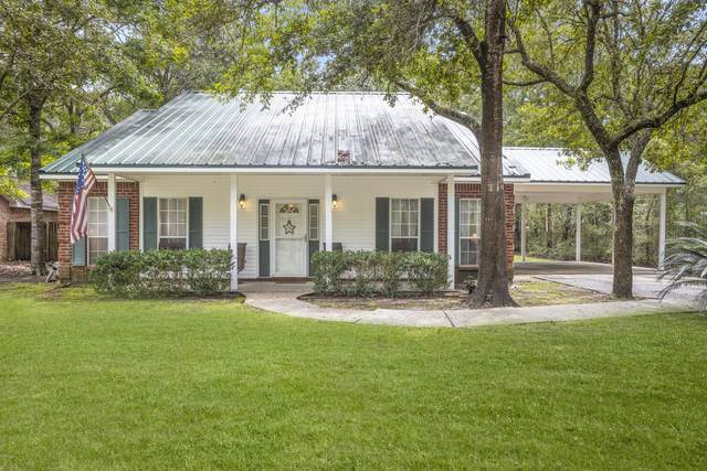 1500 Deer St, Ocean Springs, MS 39564 (MLS #364959) :: Keller Williams MS Gulf Coast