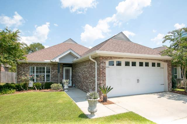 14148 Anandale Cir, Gulfport, MS 39503 (MLS #364967) :: Coastal Realty Group