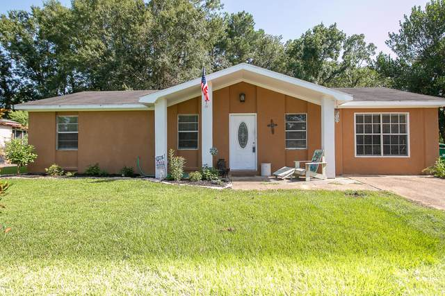 15313 Lansing Dr, Biloxi, MS 39532 (MLS #364970) :: Keller Williams MS Gulf Coast