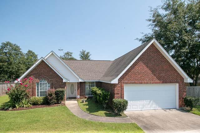 14122 Lucky Mays Rd, Gulfport, MS 39503 (MLS #364974) :: Keller Williams MS Gulf Coast