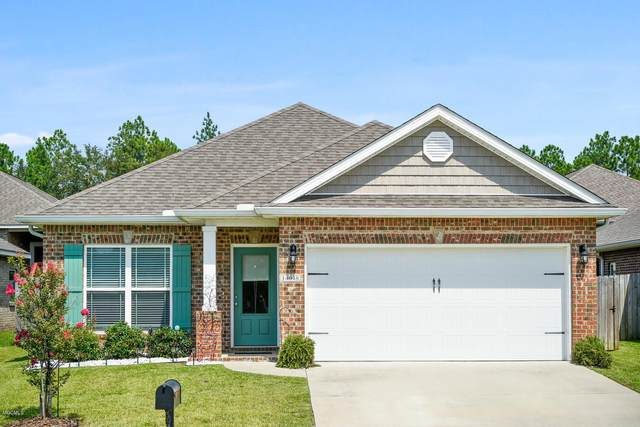 14048 Waterford Cir, Gulfport, MS 39503 (MLS #364975) :: Coastal Realty Group