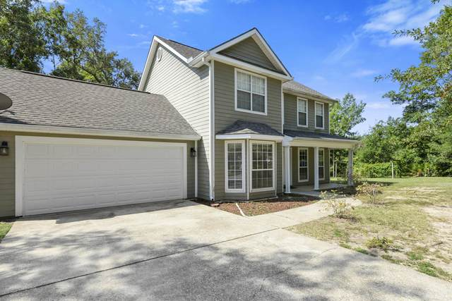 9417 Barnacle Blvd, Ocean Springs, MS 39564 (MLS #364982) :: Keller Williams MS Gulf Coast
