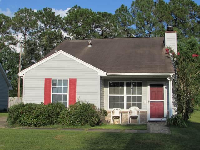 10628 E Bay Tree Dr, Gulfport, MS 39503 (MLS #364987) :: Keller Williams MS Gulf Coast