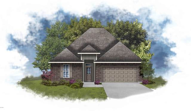 3741 Victor Ln, D'iberville, MS 39540 (MLS #365000) :: The Sherman Group