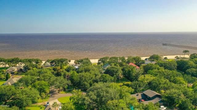 0 Montgomery Ln, Pascagoula, MS 39567 (MLS #365001) :: Coastal Realty Group