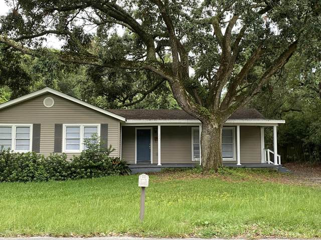1231 22nd St, Gulfport, MS 39501 (MLS #365003) :: The Demoran Group of Keller Williams