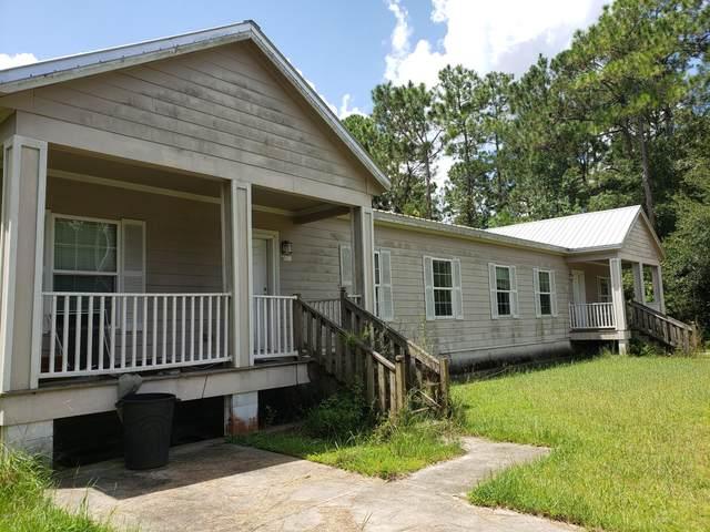 6041 E Clay St #6045, Bay St. Louis, MS 39520 (MLS #365015) :: Keller Williams MS Gulf Coast