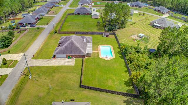 13700 Virginia St, Ocean Springs, MS 39565 (MLS #365024) :: Keller Williams MS Gulf Coast