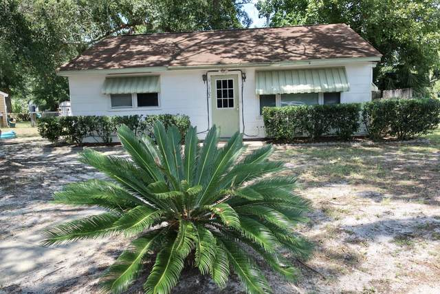 1702 Ridgeway Drive, Biloxi, MS 39531 (MLS #365040) :: Berkshire Hathaway HomeServices Shaw Properties