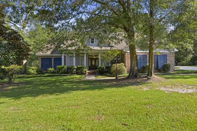 15078 Laurelwood Dr, Gulfport, MS 39503 (MLS #365052) :: Berkshire Hathaway HomeServices Shaw Properties