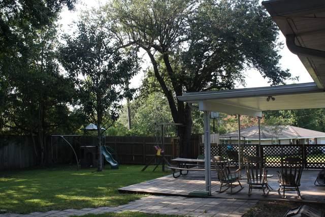 757 Glen Valley Way, Gulfport, MS 39507 (MLS #365054) :: Berkshire Hathaway HomeServices Shaw Properties