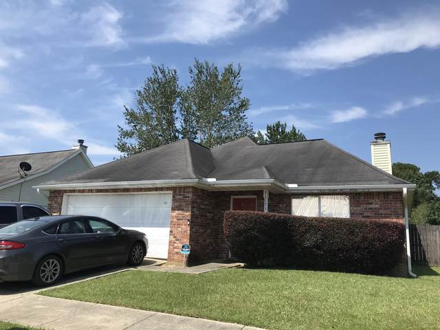 11171 Hendry Dr, Gulfport, MS 39503 (MLS #365062) :: The Sherman Group