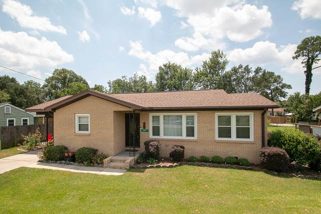 207 42nd St, Gulfport, MS 39507 (MLS #365063) :: Berkshire Hathaway HomeServices Shaw Properties